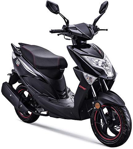 IVA Motoroleris »GTE« 50 ccm 45 km/h Euro ...