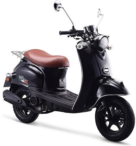 IVA Motoroleris »Venti« 50 ccm 45 km/h