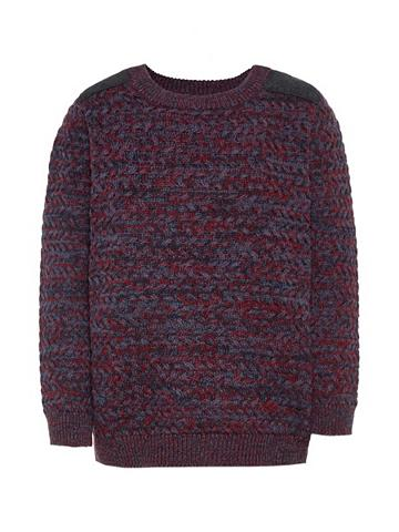 NAME IT Grobstrick megztinis
