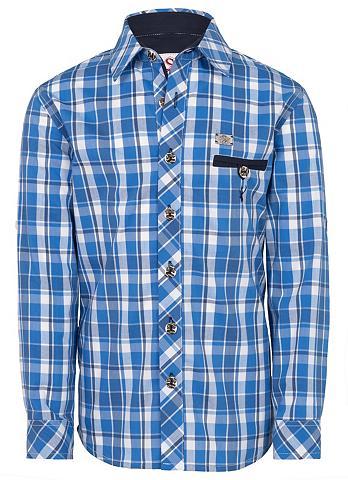 SPIETH & WENSKY Spieth & Wensky Languoti marškiniai Go...
