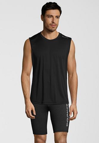 ENDURANCE Marškinėliai be rankovių su atspindint...