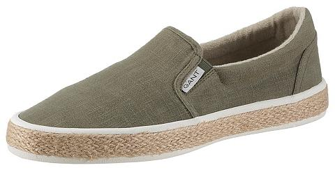 GANT Footwear Slip-On Sportbačiai »Fresno k...