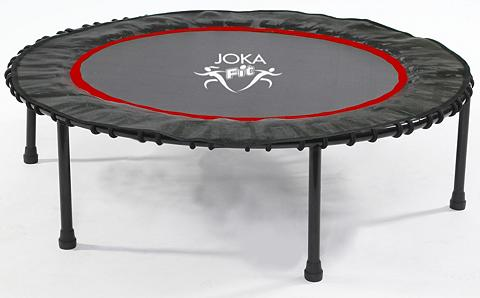 JOKA FIT Joka forma Sportinis batutas su ranken...
