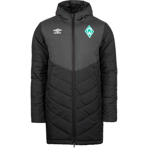 UMBRO Pūkinė striukė »Sv Werder Bremen Daune...