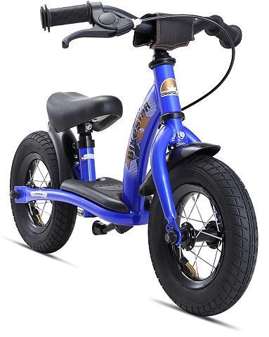 BIKESTAR Vaikiškas balansinis dviratis