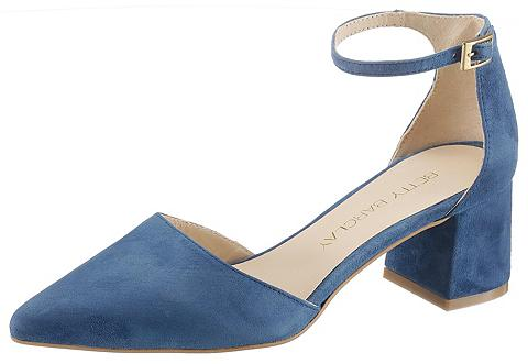 BETTY BARCLAY SHOES Bateliai su sagtimi