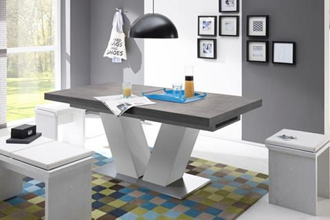 Valgomojo stalas »Komfort D«