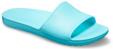 CROCS Šlepetės baseinui »Sloane Slide W«