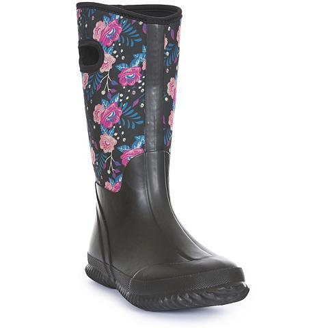 TRESPASS Guminiai batai »Damen Geraldine«