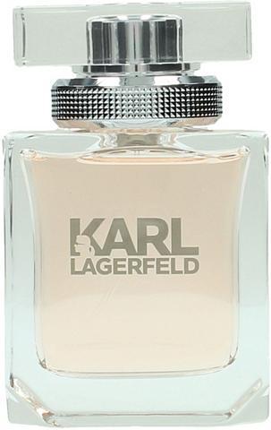 LAGERFELD Eau de Parfum »Pour Femme«