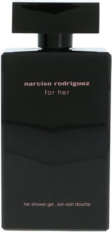narciso rodriguez Dušo želė »for her«