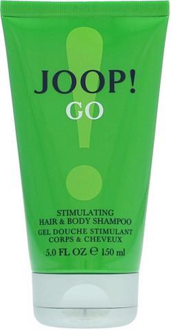 JOOP! »GO« Hair & Glaustinukė šampūnas