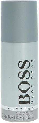BOSS Deo-Spray