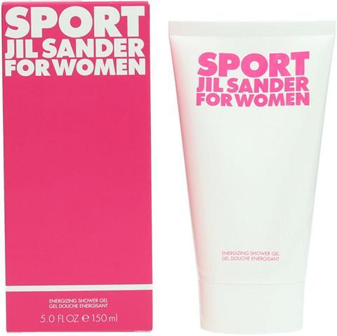JIL SANDER Dušo želė »Sport for Women«