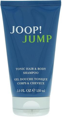 Joop! Dušo želė »Jump« Tonic Hair & Glaustin...