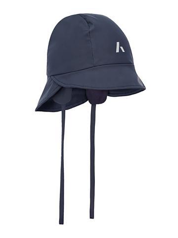 NAME IT Regen skrybėlė
