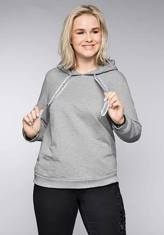 SHEEGOTIT Shee GOTit Sportinis megztinis su gobt...