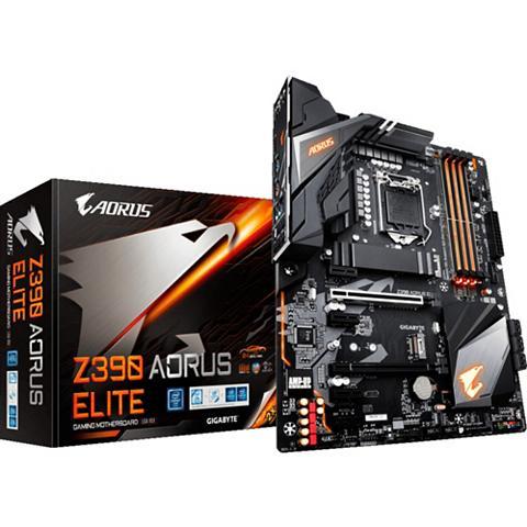 Gigabyte Mainboard »Z390 AORUS ELITE«