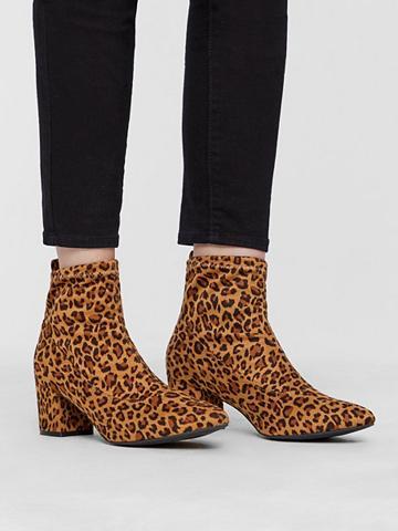 BIANCO BRIANE nėrinių Patrumpinti batai