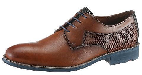 LLOYD Suvarstomi batai »Genf«