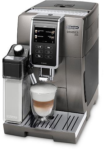 De'Longhi Kaffeevollautomat Dinamica Plus ECAM 3...