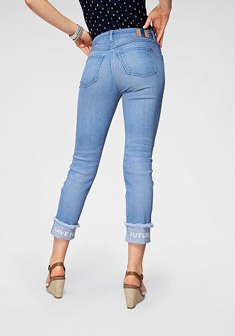 MAC 7/8 ilgio džinsai »Angela Future kelnė...