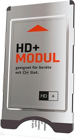 HD Plus »HD+ Sender-Paket dėl 6 Monate« HD+-Mo...