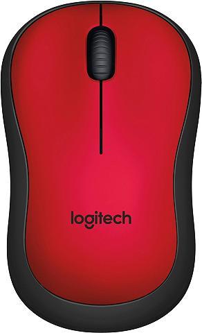 LOGITECH »M220 Silent« Kompiuterinė pelė 24 GHz...