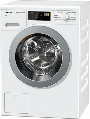 MIELE Skalbimo mašina WDB020 WPS