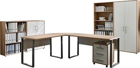 BMG Büro-Set »Tabor Office 1« (Set 8-St)