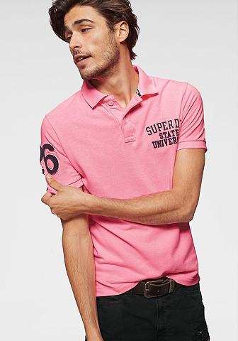 SUPERDRY Polo marškinėliai »CLASSIC SUPERSTATE ...
