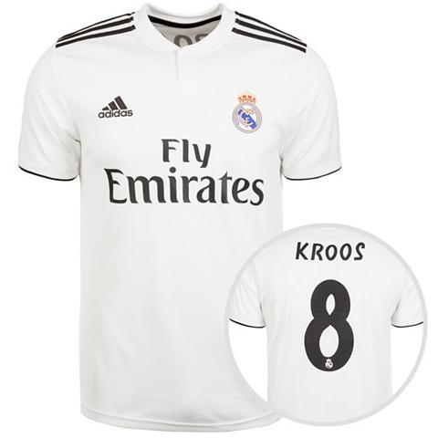 ADIDAS PERFORMANCE Marškinėliai »Real Madrid 18/19 Heim K...