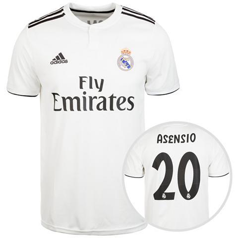 ADIDAS PERFORMANCE Marškinėliai »Real Madrid 18/19 Heim A...