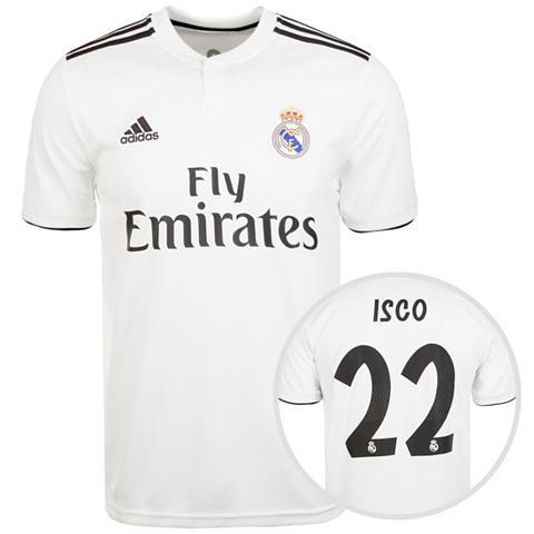 ADIDAS PERFORMANCE Marškinėliai »Real Madrid 18/19 Heim I...