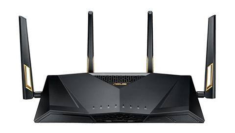 Asus »Dual-Band 802.11ax WLAN-Router« WLAN-...