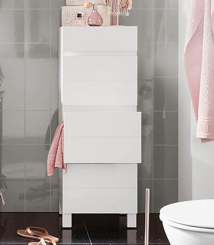 Home affaire Vonios komoda »Kaika« Breite 40 cm