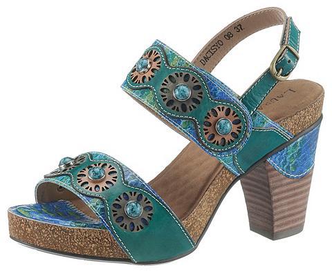 LAURA VITA Aukštakulniai sandalai »Dacisyo«