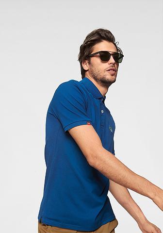 SUPERDRY Polo marškinėliai »MERCERISED LITE CIT...