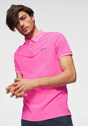 SUPERDRY Polo marškinėliai »CLASSIC PIQUE HYPER...