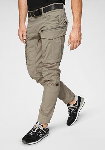 G-STAR RAW Kišeninės kelnės »Rovic Zip 3D tapered...