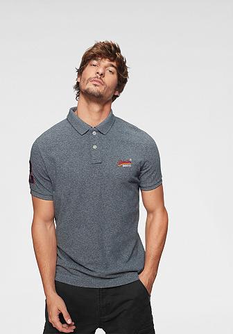 SUPERDRY Polo marškinėliai »CLASSIC PIQUE POLO«...