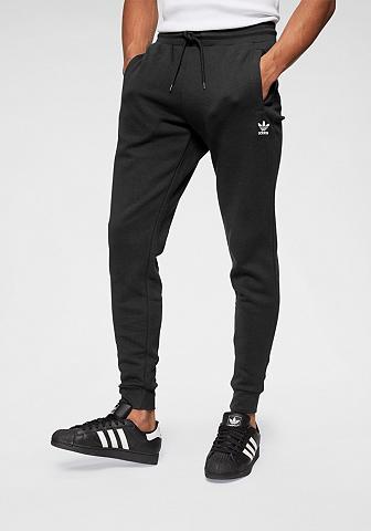 ADIDAS ORIGINALS Sportinės kelnės »SLIM fliso kelnės«