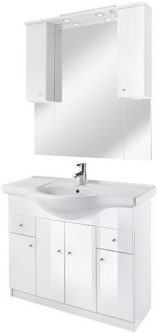 Vonios kambario baldų komplektas »San ...