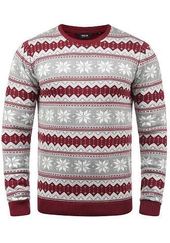 Solid Megztinis »Winno« Megztinis su Weihnac...
