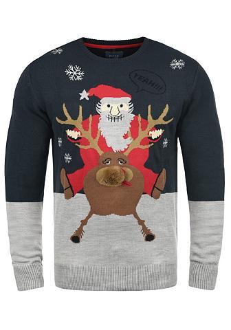 Blend Megztinis »Rudolph« Megztinis su Weihn...