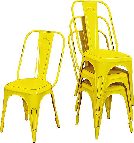 INOSIGN Viena ant kito sustatomos kėdės »Aix«