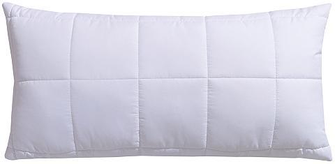 fan Schlafkomfort Exklusiv Microfaserkissen »Warmmax« Füllung: Fa...