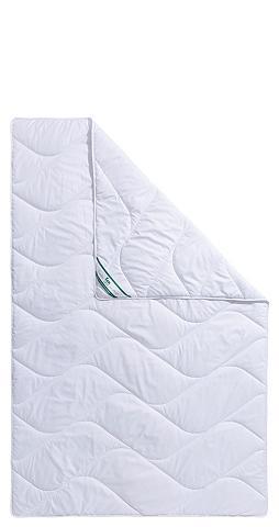 f.a.n. Schlafkomfort Microfaserbettdecke »Microfaser kochfe...