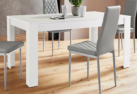 Valgomojo stalas »Lynn160« plotis 160 ...