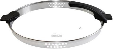 STONELINE ® Stiklinis dangtis 2 dydžiai »FUTURE«...